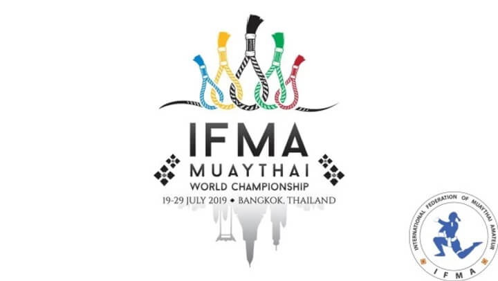 Largest Number of Athletes To Participate in IFMA World Championships