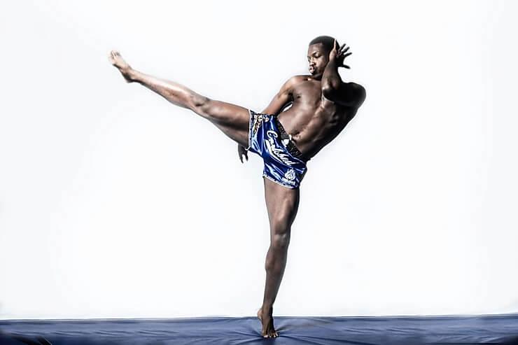 Carlsbad Kickboxing Club Trainer Arthur Barber, Uses Adversity to Fuel His Comeback.