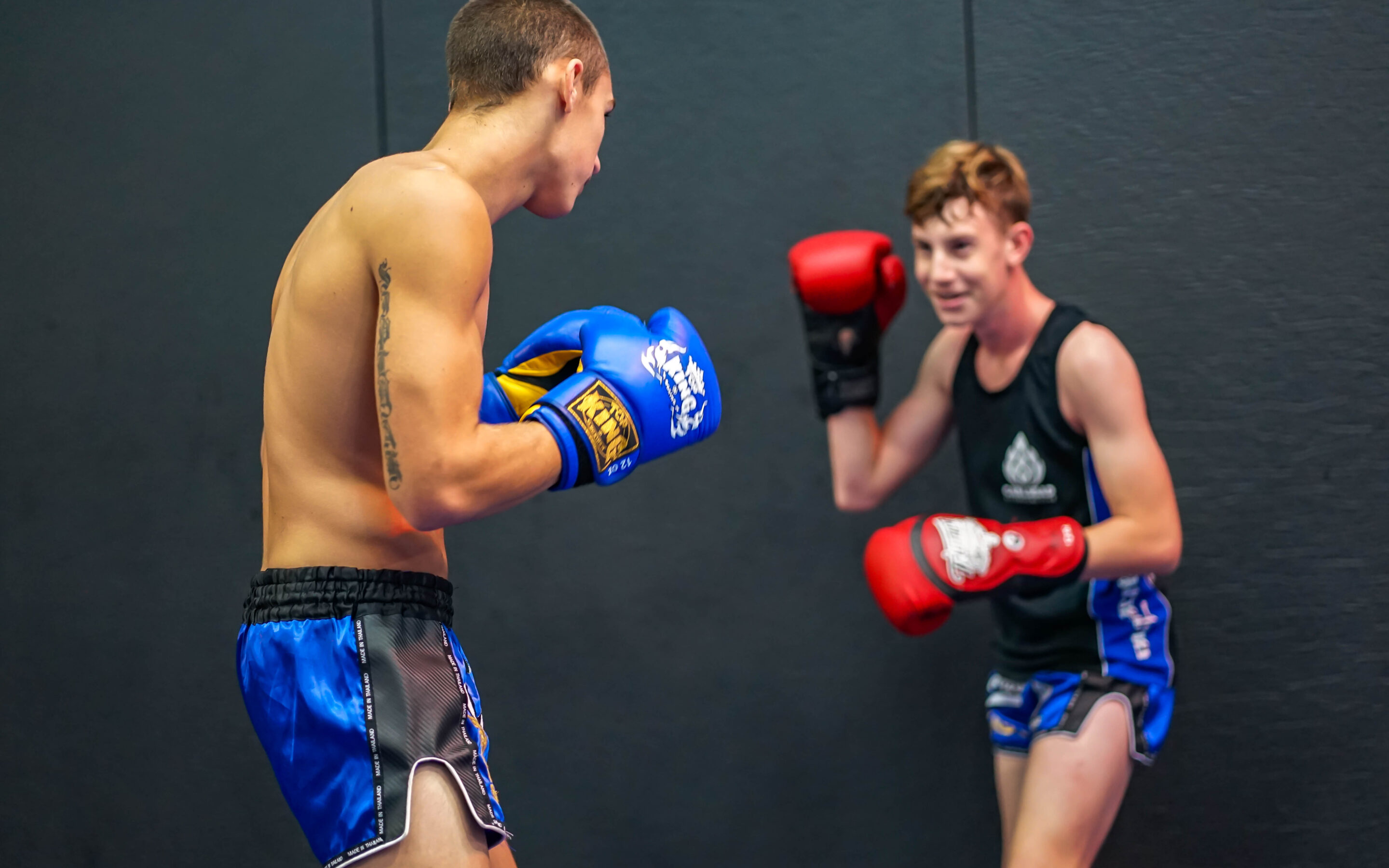 Muay Thai Education On The Rise